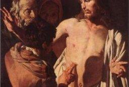 OGŁOSZENIA DUSZPASTERSKIE na  II  Niedzielę Wielkanocną – Niedziela Miłosierdzia Bożego (7.04.2013r.)